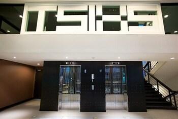 ティーシックス 5 ホテル