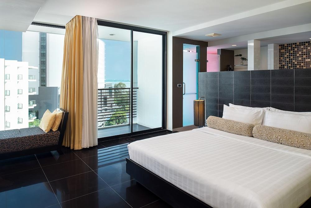Tsix5 Hotel, Pattaya