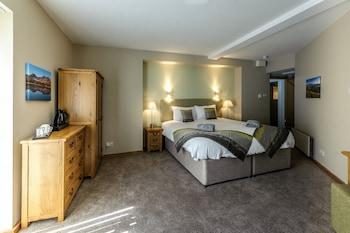 Tek Büyük Veya İki Ayrı Yataklı Oda
