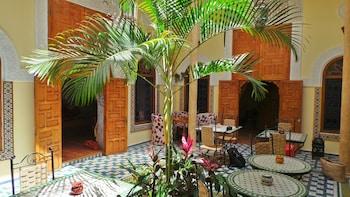 Hotel - Dar Zouhour