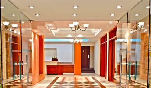 . Pyramos Hotel