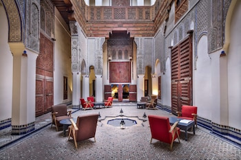 Hotel - Dar Bensouda