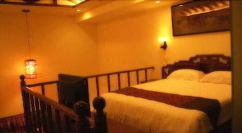 Hotel - Tang Dynasty Art Garden