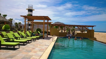 Guaycura Boutique Hotel Beach Club & Spa