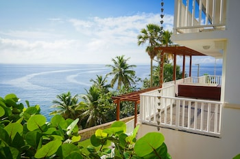 Hotel - Xeliter Vista Mare - Free WiFi, Samaná