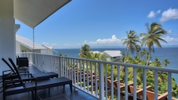 Standard Apartment, 2 Bedrooms, Beach View