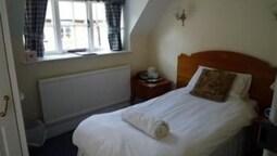 Standard Room (quince)