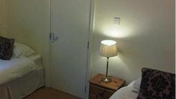 Twin Room, Private Bathroom