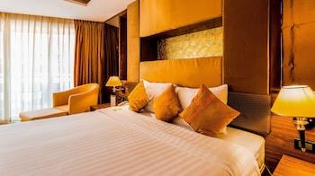 ノバ ゴールド ホテル
