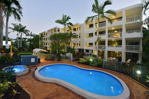 Argosy On The Beach, Cairns - Northern Suburbs