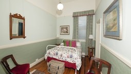 Small Double Room With 1 Double Bed And Ensuite Bathroom