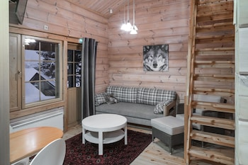 Junior Suite, Sauna, River View
