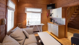Superior Chalet, Multiple Beds, Sauna (for 5 Persons)