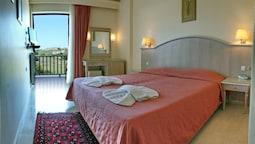 Double Room, Sea View