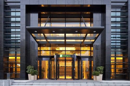 . Holiday Inn Hangzhou CBD