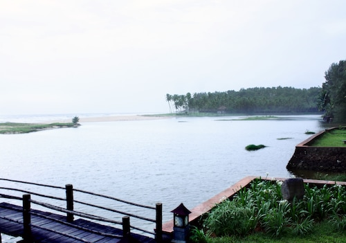 The Lalit Resort And Spa Bekal, Kasaragod