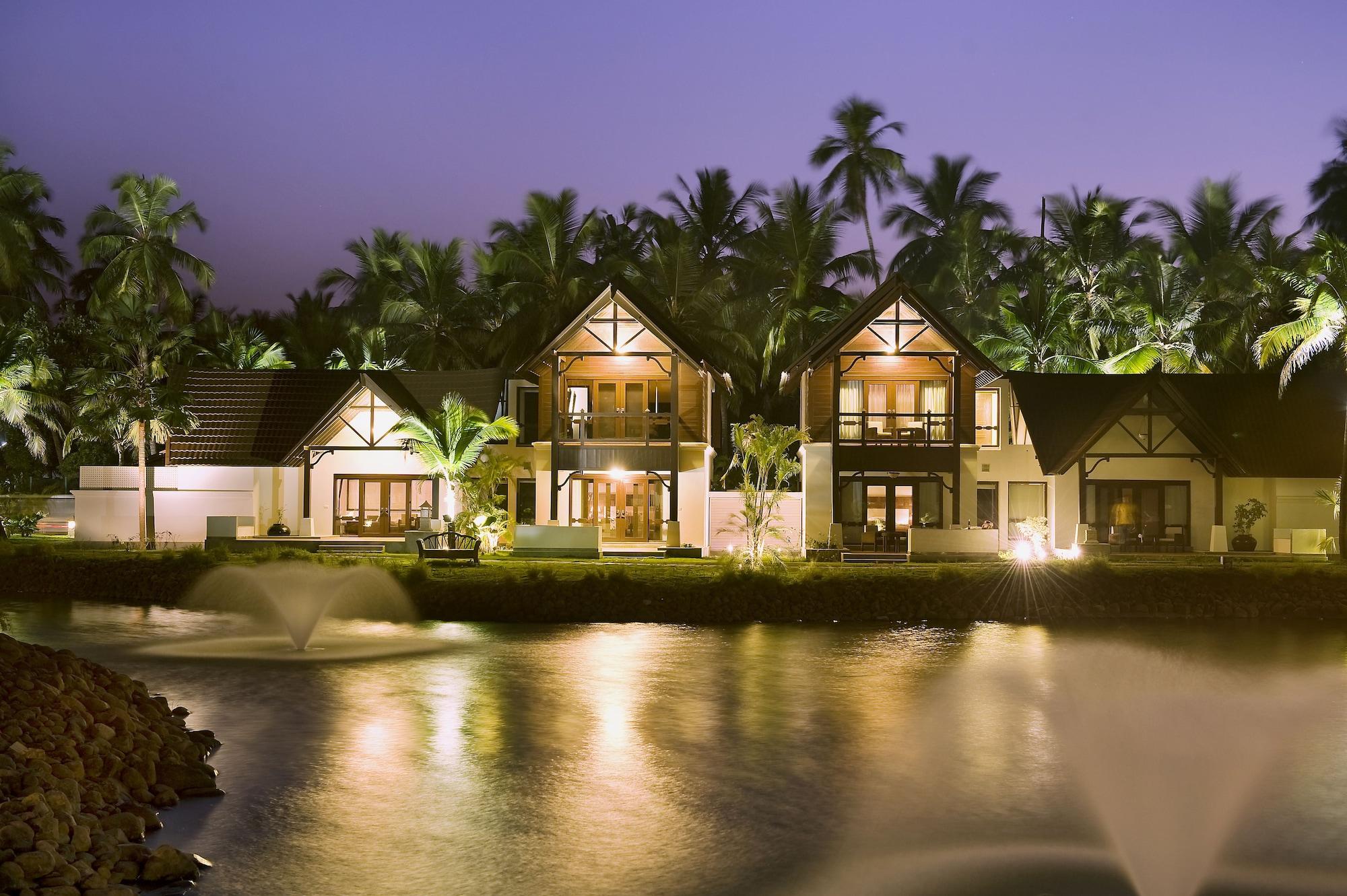 The Lalit Resort And Spa Bekal, Kasaragod