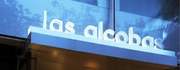 Las Alcobas, a Luxury Collection Hotel, Mexico City