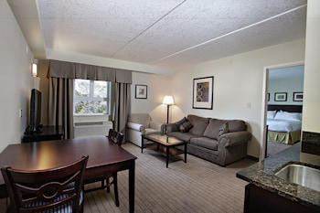 Hotel - Holiday Inn Express Hotel & Suites Kincardine - Downtown