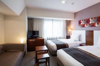 札幌站住宿飯店