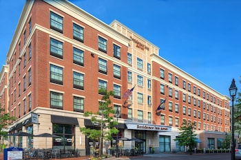 Hotel - Residence Inn by Marriott Portsmouth Downtown/ Waterfront