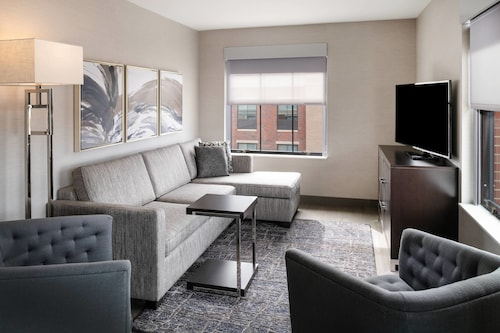 . Residence Inn by Marriott Portsmouth Downtown/ Waterfront