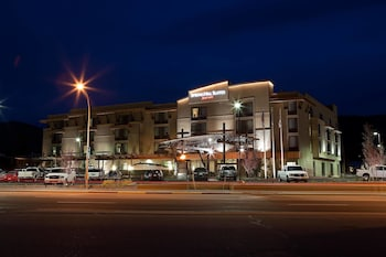 SpringHill Suites by Marriott Wenatchee photo