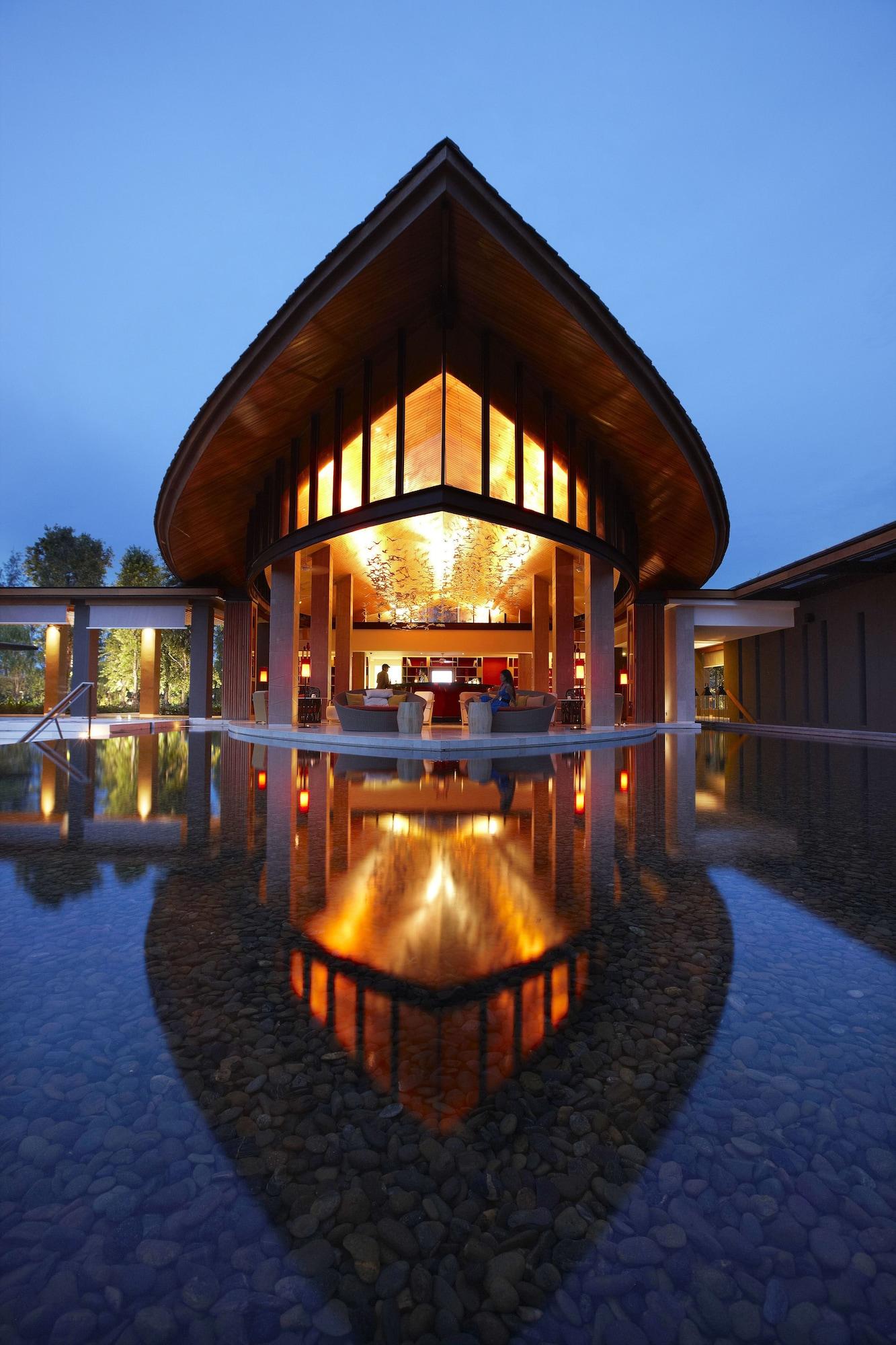 Renaissance Phuket Resort & Spa, Pulau Phuket