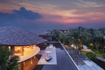 Hotel - Renaissance Phuket Resort & Spa
