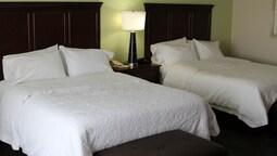 İki Queen Yataklı Oda