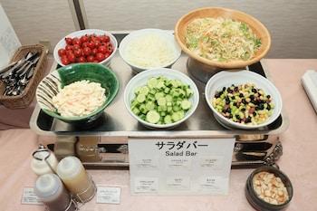 橡樹京都四條飯店