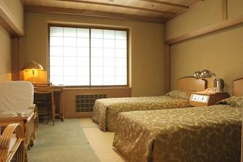 HILLTOP HOTEL Room