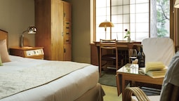 Traditional Tek Büyük Yataklı Oda (japanese Style Room )