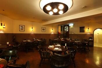 HILLTOP HOTEL Restaurant