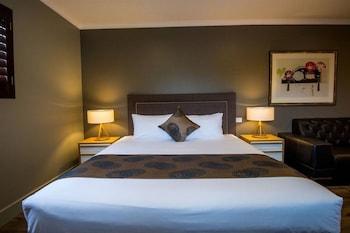 瓦威樂國際大飯店 The Waverley International Hotel