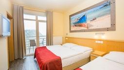 Superior Süit, 1 Yatak Odası, Balkon, Deniz Manzaralı