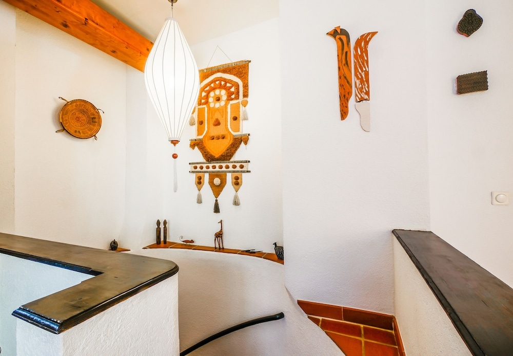 Villa Marie- Self-Catering