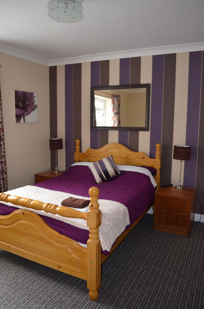 ホテル 261