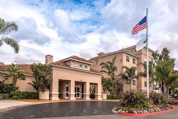 奧克斯納德/卡馬里奧希爾頓欣庭飯店 Homewood Suites by Hilton Oxnard/Camarillo