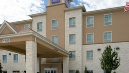 Sleep Inn & Suites Round Rock - Austin North