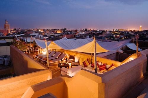 Dar Hanane, Marrakech