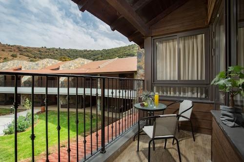 Merom Golan Resort