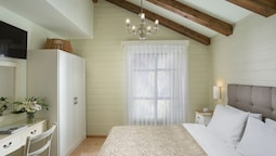 Cabin, 1 Bedroom, Garden Area