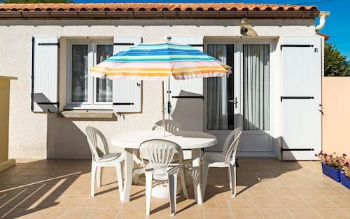 Résidence Lagrange Vacances Les Maisons de Saint-Georges, Charente-Maritime