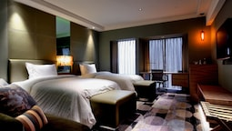 Executive Room, 2 Twin Beds