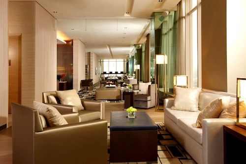 . Sheraton Hsinchu Hotel