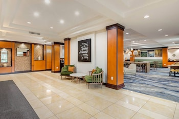 Hotel - Fairfield Inn & Suites by Marriott Houston Conroe/Woodlands