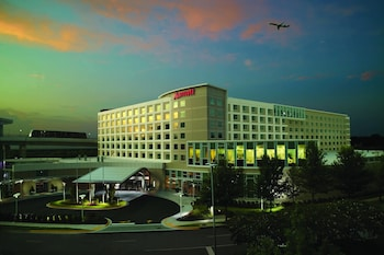 Hotel - Atlanta Airport Marriott Gateway