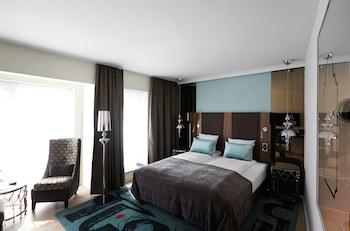 Executive Tek Büyük Yataklı Oda, 1 En Büyük (king) Boy Yatak, Business Dinlenme Salonu Kullanımı
