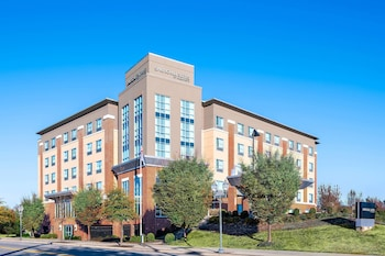 Hotel - SpringHill Suites by Marriott Roanoke
